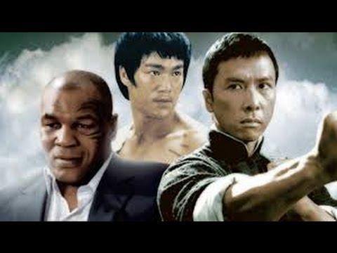 """Ип Ман 3 """"Последняя Битва """"  -- официальный трейлер  в  HD"""
