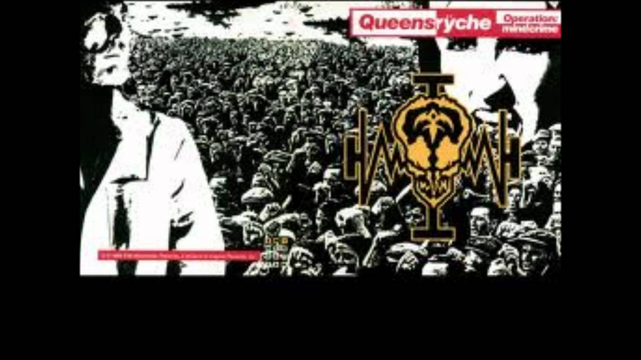 Queensryche Operation Mindcrime 2 Queensryche Operation