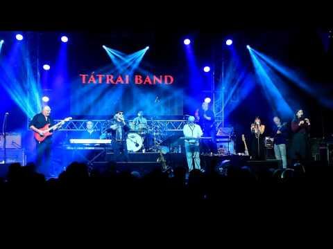 Tátrai Band - Utazás Az Ismeretlenbe (2016)