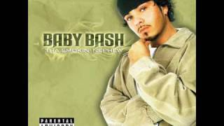 Watch Baby Bash Dont Disrespect My Mind video