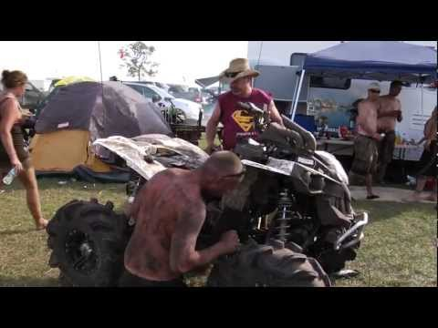 Can-Am Presents: Welcome to Okeechobee Mudfest (Pt. 1)