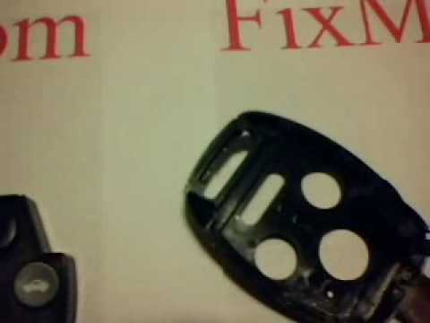 Bobby Rahal Acura on Fixmykey Com This Video Is For Honda Dealers And Locksmiths Who Want