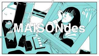 Hello/Hello feat. yama, 泣き虫☔Bedroom ver. – MAISONdes