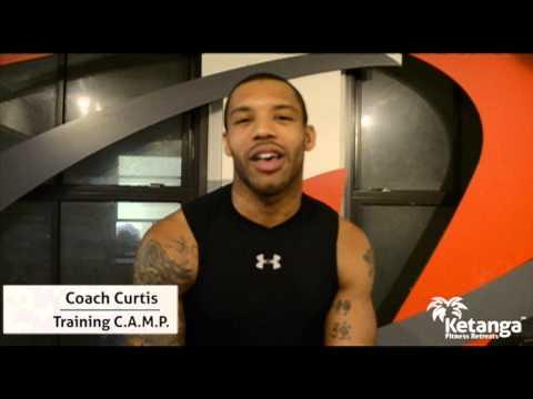 Intro to Curtis Williams'