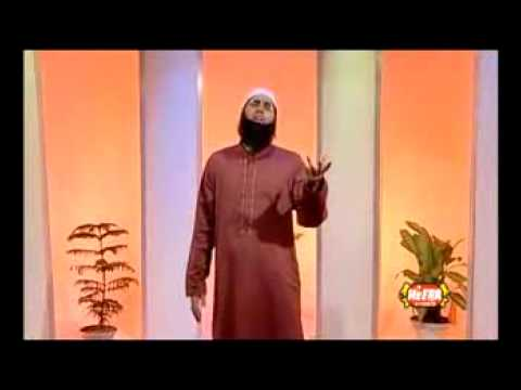 Jalwa-e-janaan Naat Khawan By Junaid Jamshed video