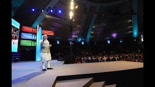#ParikshaPeCharcha : PM's interaction with students from across India on stress free examinations