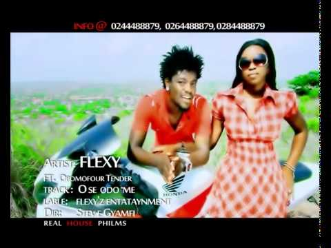Flexy Da Don - Ose Odo Me {2011}
