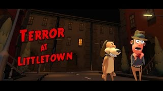 Terror at Littletown - Muvizu