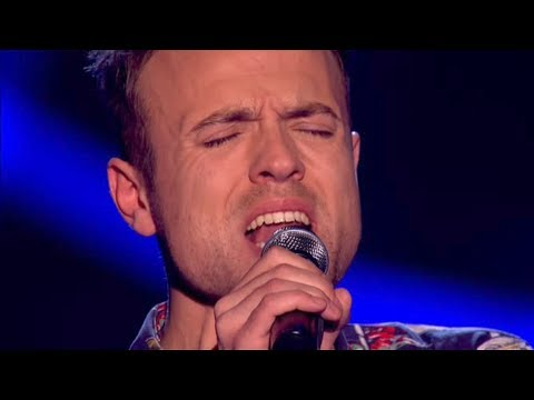 The Voice UK 2013 | John Pritchard performs 'Wicked Game' - Blind Auditions 6 - BBC One