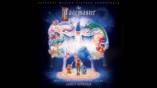 02 - Whatever You Imagine - Wendy Moten - The Pagemaster