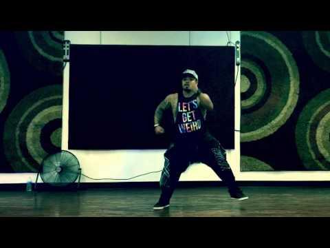 Azumbo - La Danse De Chefs Ft Krys, Dj Lewis & Gmo Martinez