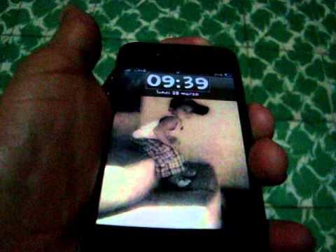 Desbloquear iPhone 4 Jailbreak