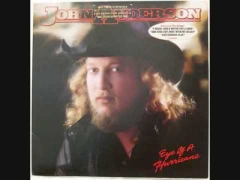 John Anderson - Red Georgia Clay