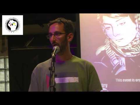 Carlos Martinez - Gaza and the Palestinian Revolution