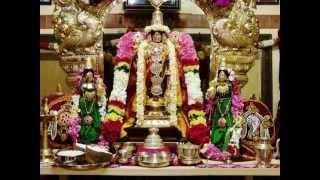 "Ancient Vedic Chants (Sanskrit) That Enlighten - ""Pancha Suktham"" (Nithyaparayana & Thirumanjanam)"