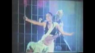 Hot bangla masala B grade_ SHIMON hottie sizzling third grade actress in a seductive mode