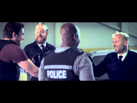 Kit Kat Ad 2014 - Car Chase video