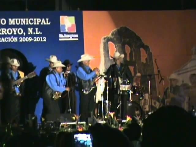 hermanos landeros 2011.canal 8 Dr Arroyo.