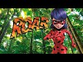 download lagu AMV || Roar! 🐯- Miraculous gratis