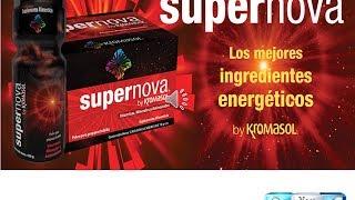 Que es Supernova by Kromasol
