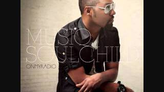 Watch Musiq Soulchild If U Leave video