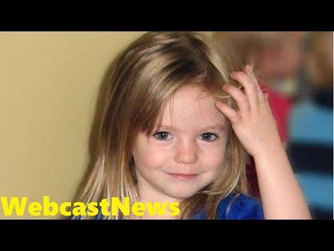 Madeleine McCann being held in Paraguay?