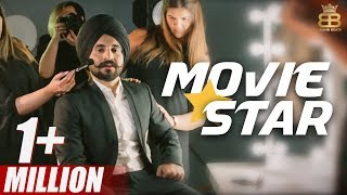 Moviestar - Simran Dhillon ft Amrit Maan | Official Music Video