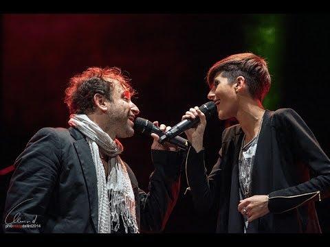 Lorenzo Campani e Antonella Lo Coco – Anna e Marco (Live Reggio Emilia 2014)
