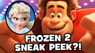 Wreck-It Ralph 2 JOKES That TROLLED Disney Fans! (Post Credit Scenes Explained)!