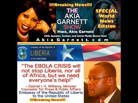 Ebola in Liberia - Breaking News - Africa Shall Overcome