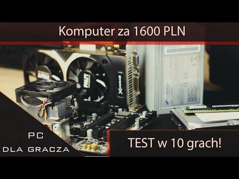 Test Komputera Za 1600 Złotych! CS:GO, Tomb Raider, Battlefront, Far Cry 4
