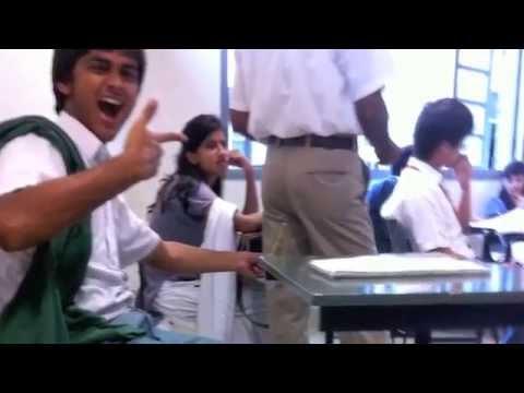 Grade Video of the Class of 2011, Karachi Grammar School