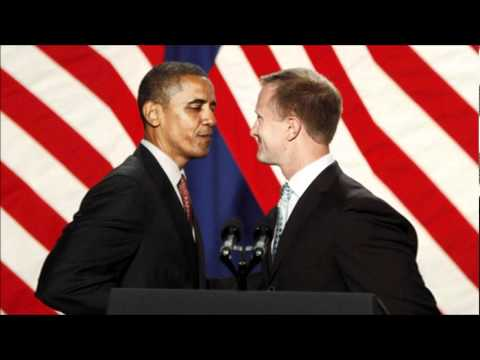 Is Barack Obama Gay? Part 2 of Larry Sinclair Interview on the HillBuzz & Mrs. Fox Show 11/15/11