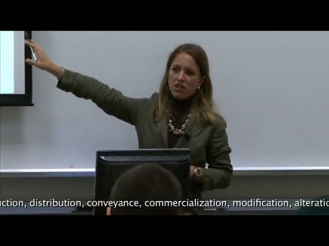 Telecommunications 01/10 - Introduction structure regulation and competition in the telecom sector