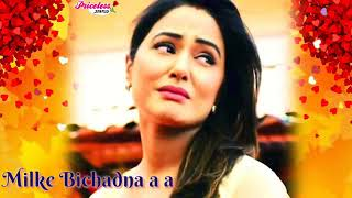 Akshara sad song