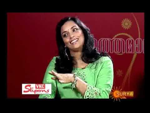 Shweta Menon in Varthamanam
