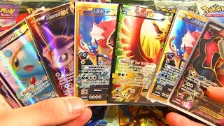 MEILLEURE Ouverture de 100 Boosters Pokémon Rupture Turbo #4 EPIC CARTE POKEMON FULL ART !