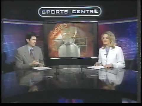 sky sports one adverts and sky sports centre 1997