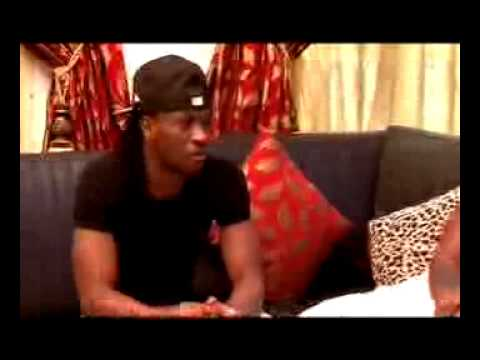 Eweekly Meets Psquare video