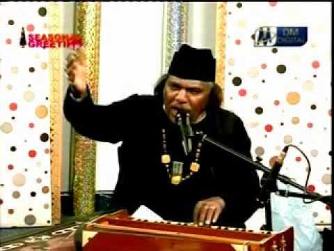 Mehmood Sabri Qawwal - Khwaja Ki Deewani