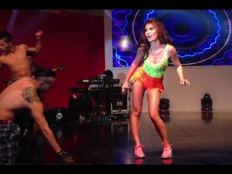 Live!! Sexy!! Hide & Seek By Agnes Monica #agnezmo #agnesmonica video