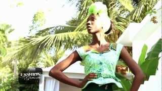 Fashion Weekend Gambia 2012