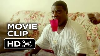 Top Five Movie CLIP - Benadryl (2014) - Tracy Morgan, Chris Rock Comedy Movie HD