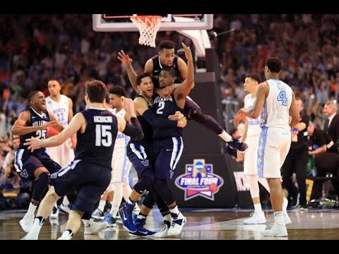 2016 NCAA Tournament Best Moments – MARCH MADNESS