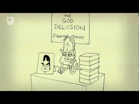 Religion as a virus - 60 Second Adventures in Religion (4/4)