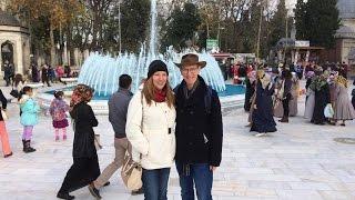 Visit Istanbul in December