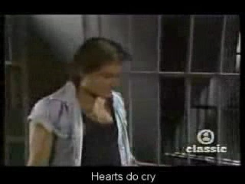 Marty balin - Hearts - Karaok
