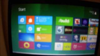 How to Install Windows 8 (Developer Preview)