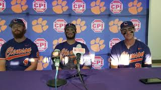 Byrd, Williams and Cromwell post FSU game two