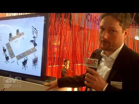 ISE 2015: Kindermann Shows Off Displaylift System